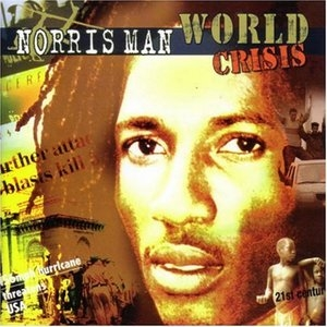 World Crisis album cover