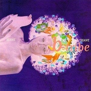 Suave Suave album cover