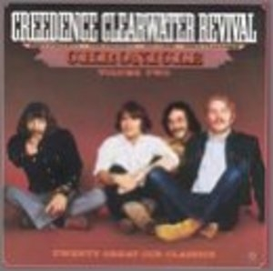 Chronicle, Vol. 2 album cover