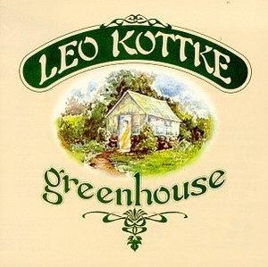 Greenhouse album cover