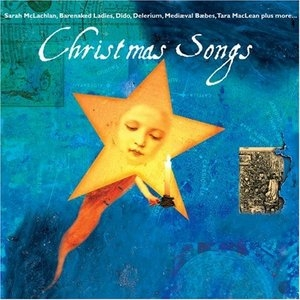 Christmas Songs (Nettwerk) album cover