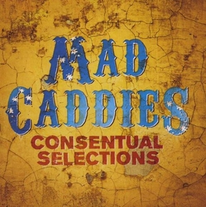 Consentual Selections album cover