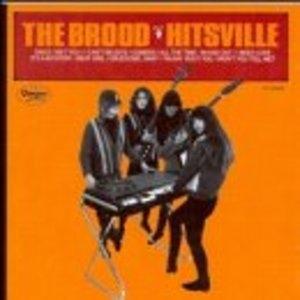 Hitsville album cover