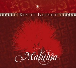 Maluhia album cover