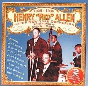 1929-1930 album cover