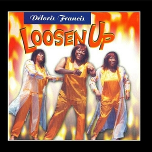 Loosen Up album cover