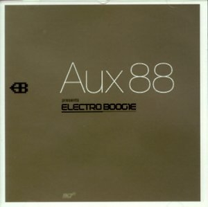 Electro-Boogie album cover