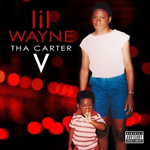 Tha Carter V album cover