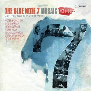 Mosaic: A Celebration Of Blue Note Records album cover
