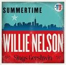 Summertime: Willie Nelson... album cover
