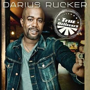 True Believers album cover