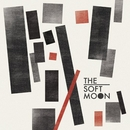 The Soft Moon album cover