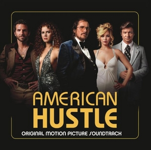 American Hustle (Original Motion Picture Soundtrack) album cover