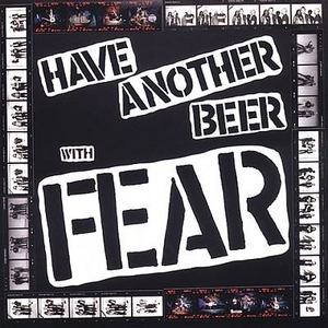 Have Another Beer With Fear album cover