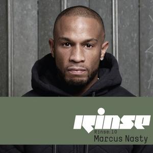 Rinse: 10 album cover