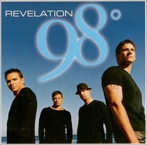 Revelation album cover