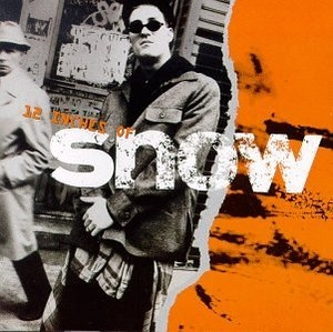 12 Inches Of Snow album cover