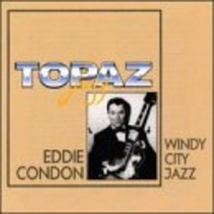 Windy City Jazz album cover