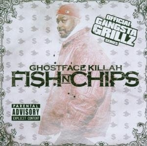 Fish N Chips album cover