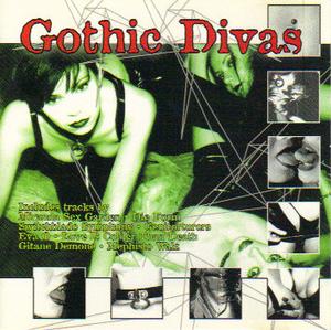 Gothic Divas album cover