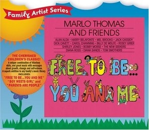 Free To Be...You And Me (1972 Television Cast) album cover