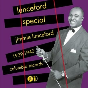 Lunceford Special album cover