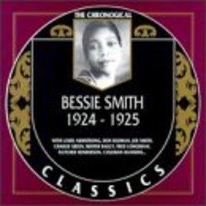 1924-1925 album cover