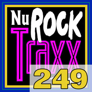 ERG Music: Nu Rock Traxx, Vol. 249 (December 2019) album cover