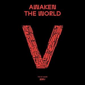 Awaken the World album cover