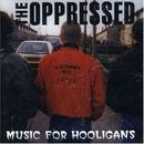 Music For Hooligans album cover