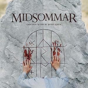 Midsommar (Original Score) album cover