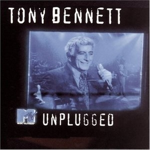 MTV Unplugged (Live) album cover