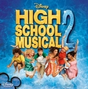 High School Musical 2 (Or... album cover