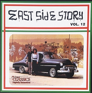 East Side Story, Vol. 12 album cover