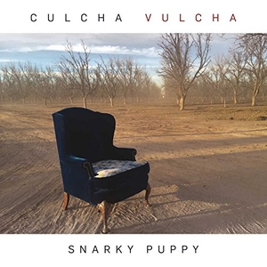 Culcha Vulcha album cover