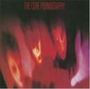 Pornography album cover
