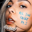 All Your Fault: Pt. 2 album cover