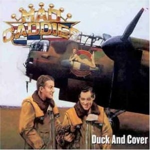 Duck And Cover album cover