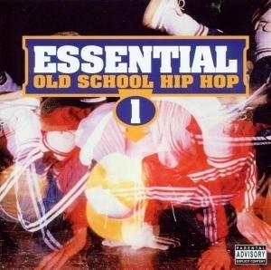 Essential Old School Hip Hop Vol.1 (Landspeed) album cover