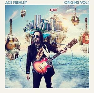 Origins Vol. 1 album cover