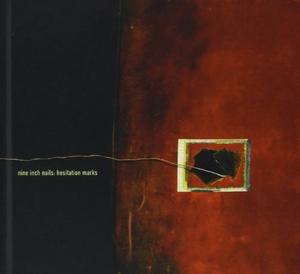 Hesitation Marks (Deluxe Edition) album cover