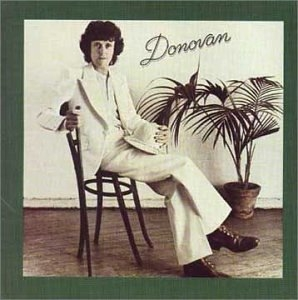 Donovan album cover