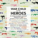 War Child Presents: Heroe... album cover