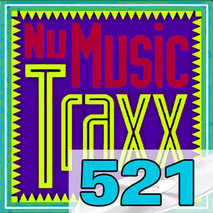 ERG Music: Nu Music Traxx, Vol. 521 (July 2020) album cover