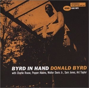 Byrd In Hand album cover