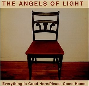 Everything Is Good Here-Please Come Home album cover