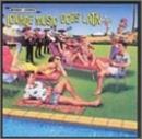 Lounge Music Goes Latin album cover