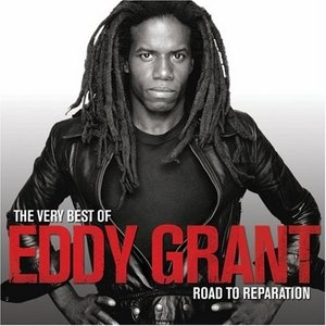 Very Best Of Eddy Grant: Road To Reparation album cover