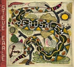 Jerusalem album cover