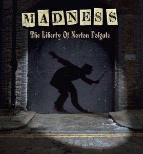 The Liberty Of Norton Folgate album cover
